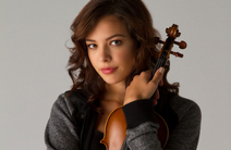 Photo of Lauren Conklin Violin/Fiddle