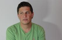 Photo of Alberto Hernandez