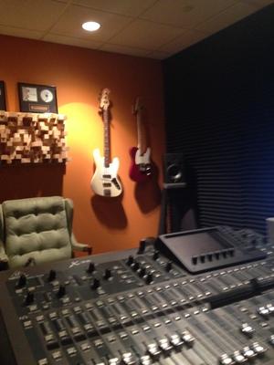 McCormickMusicStudios on SoundBetter
