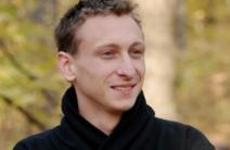 Photo of Andrew Borisov