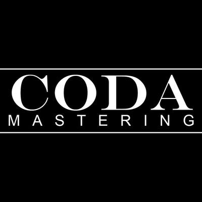 CODA Mastering on SoundBetter