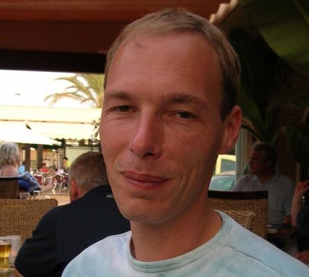 Mark de Lange on SoundBetter