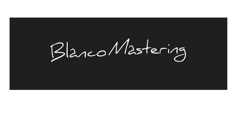 Blanco Mastering on SoundBetter