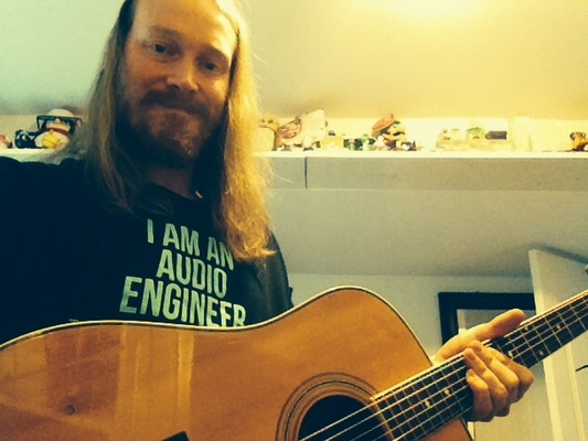 Mike Thomas on SoundBetter