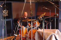Photo of e-studio-drummer