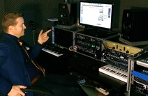 Photo of Studio Music Planet
