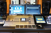 Photo of Phoenix Sound Studios