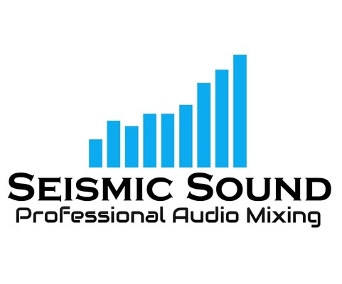 Seismic Sound on SoundBetter