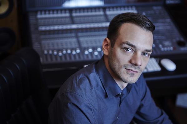 JMWeber - Audio Production on SoundBetter