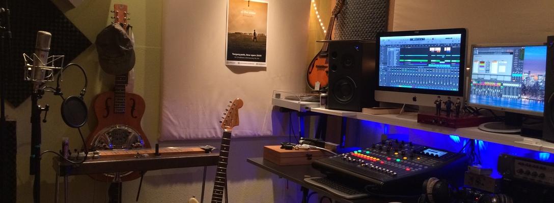 At The Snow Studio on SoundBetter