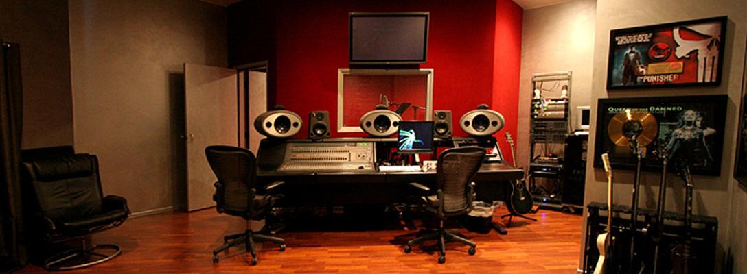 Central Command Studios on SoundBetter