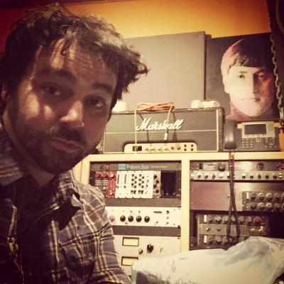 Michael Zarucki on SoundBetter
