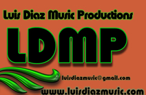 Photo of Luis Diaz Music Productions