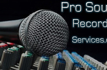 Photo of Pro Sound Recording Services