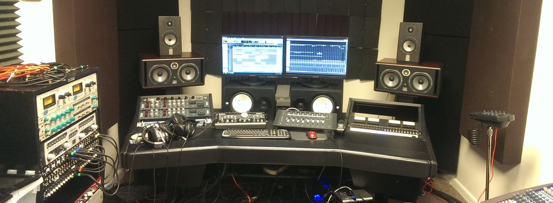 MixMaster Audio on SoundBetter