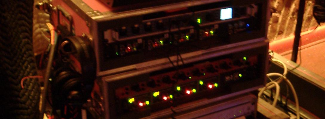 Anderson Sound Recording on SoundBetter