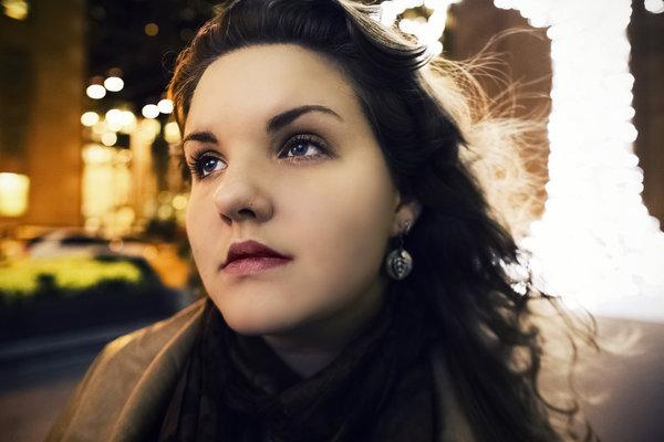 Emily Krol Music on SoundBetter
