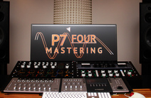 Photo of P7FOUR Mastering Studio