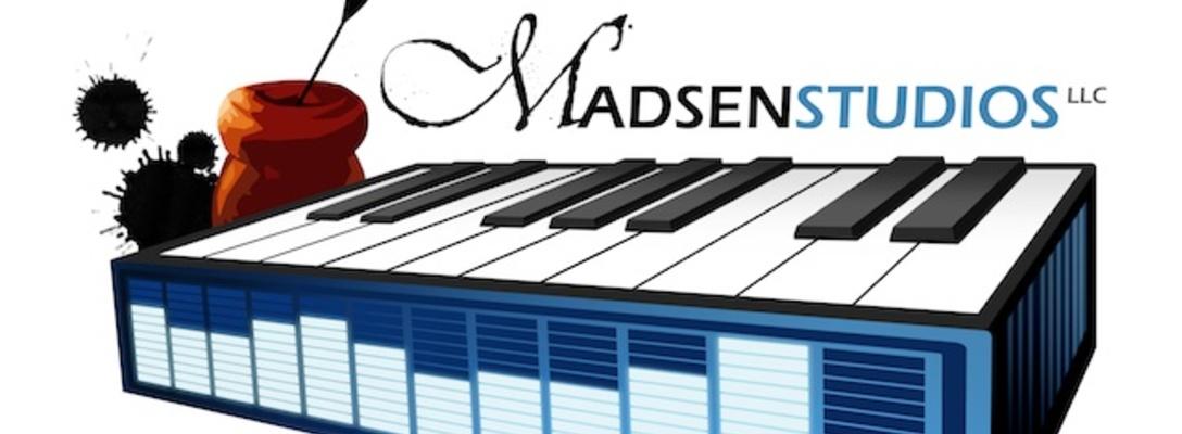 Madsen Studios LLC on SoundBetter