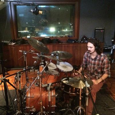 James Fish SAE Institute on SoundBetter