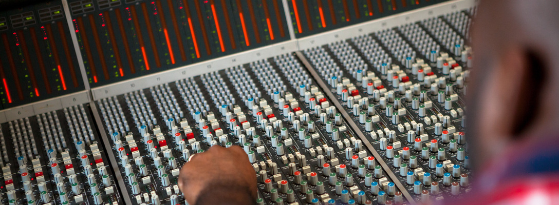 David Luchow on SoundBetter