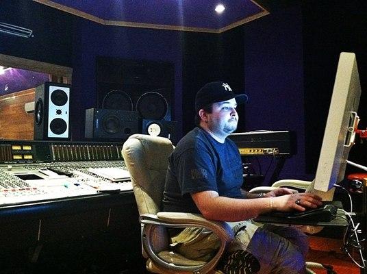 Steve Kolakowsky on SoundBetter
