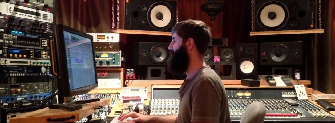 Matthew James on SoundBetter - 4