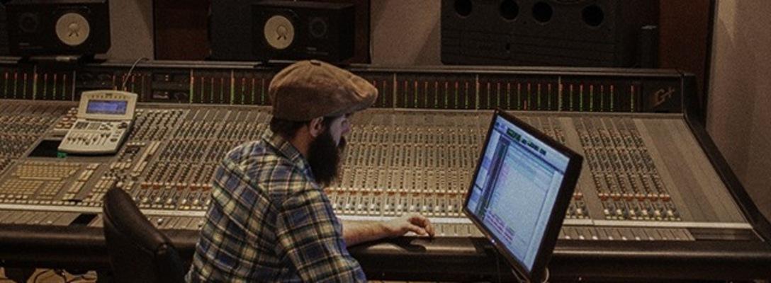 Matthew James on SoundBetter - 2