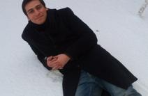 Photo of Ward AL-Tamimi