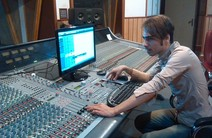 Photo of MBros_Audio Mastering