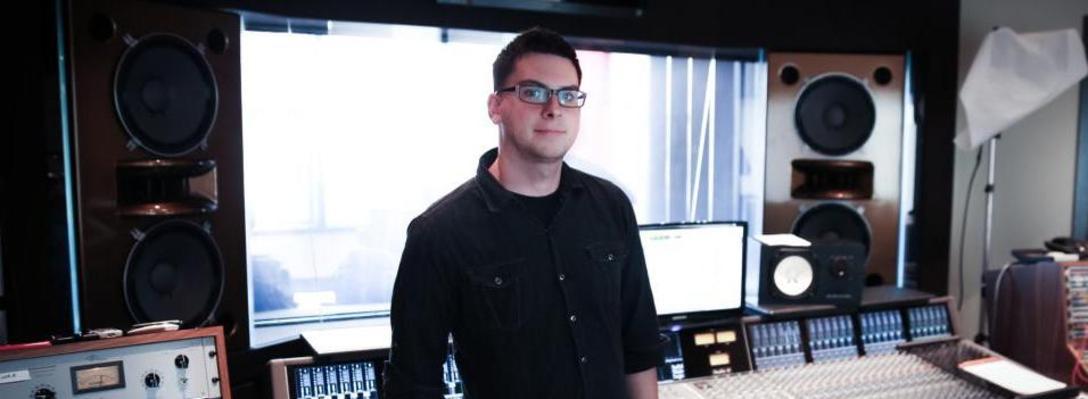 Brendan Ruane on SoundBetter