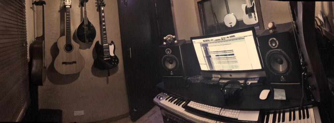 Sensus Estudio on SoundBetter