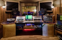 Photo of Vestman Mastering