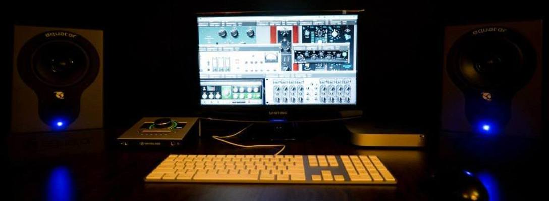 SPACEBOT Studio on SoundBetter