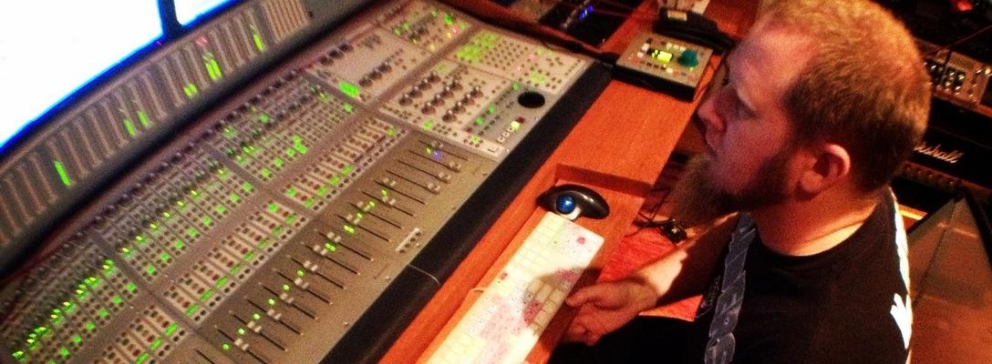 Brendan Duffey on SoundBetter