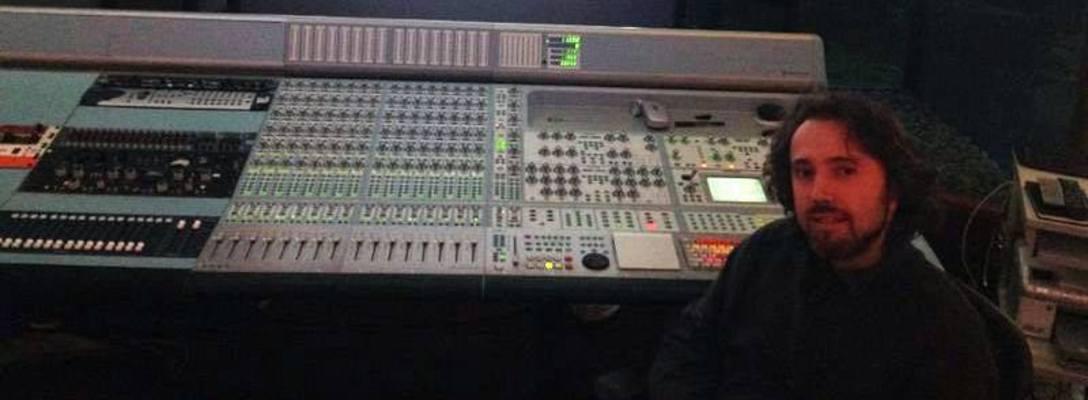 Bounce Recording Studio on SoundBetter - 8