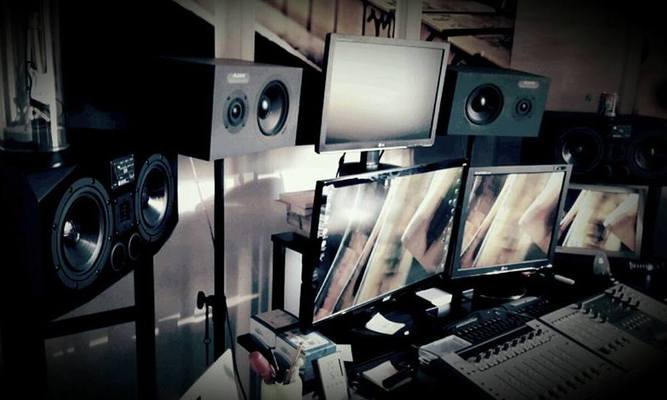 Bounce Recording Studio on SoundBetter - 3