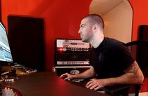 Photo of Dave Otero (Flatline Audio)