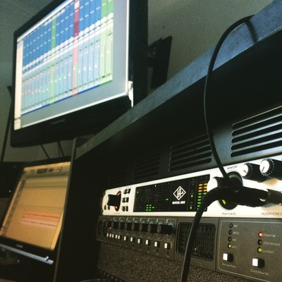 Todd Herles on SoundBetter