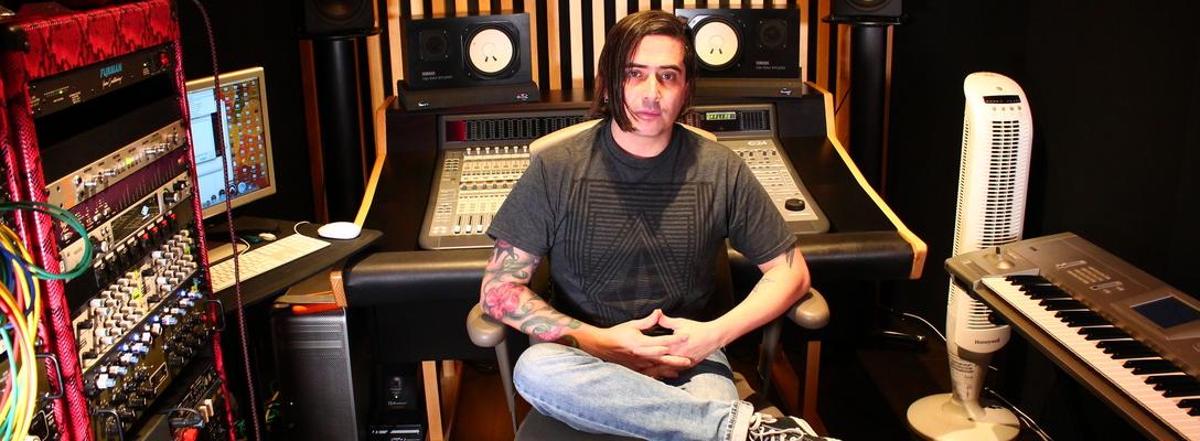 Tonio Ruiz on SoundBetter