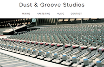 Photo of Dust & Groove Studios