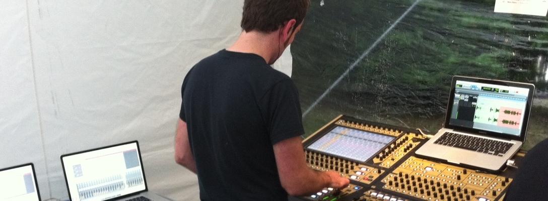 Manuel Poell on SoundBetter