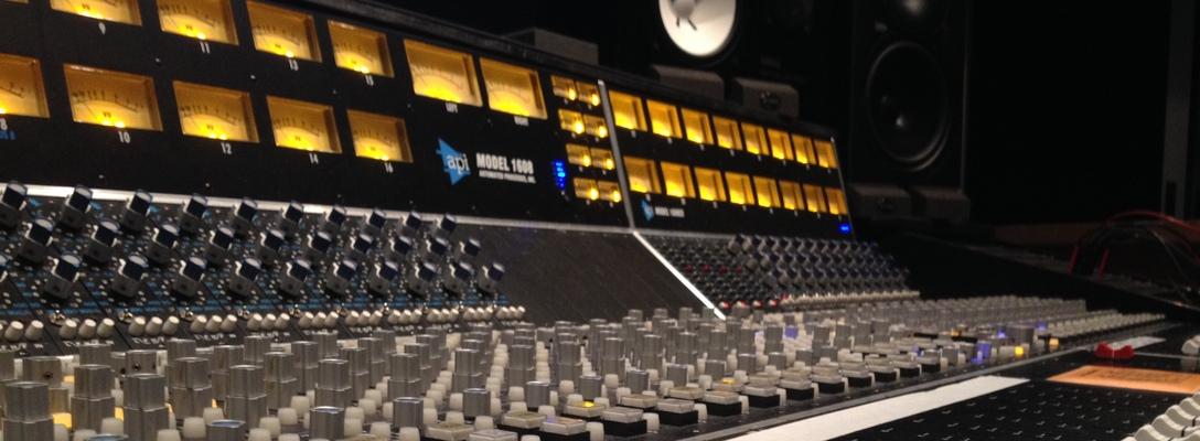 MixedByG on SoundBetter