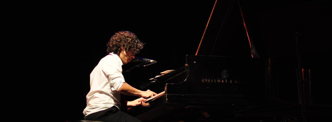 Silvano Pagliuca-Mena on SoundBetter