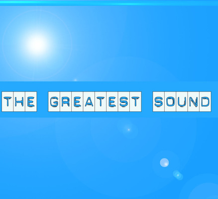 Listing_background_the_greatest_sound_album_cover