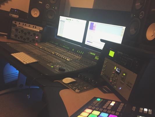 Darren Carikas / Ghost Machine Studios on SoundBetter - 4
