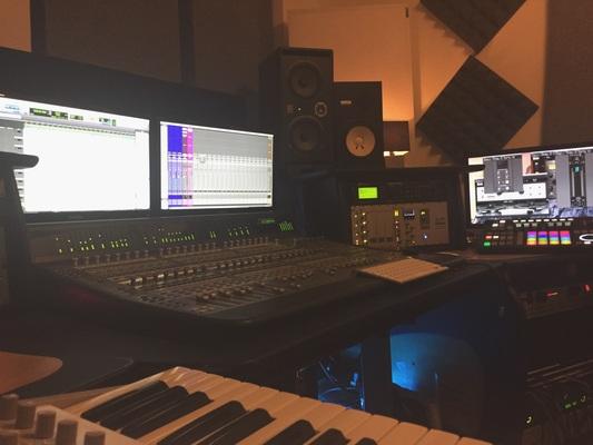 Darren Carikas / Ghost Machine Studios on SoundBetter - 2