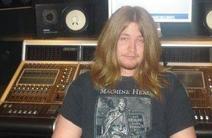Photo of Greg Thomson Freelance Sound Engineer