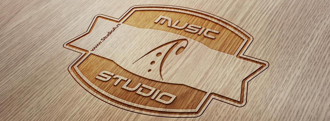 "Music Studio ""A"" on SoundBetter"