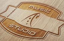 "Photo of Music Studio ""A"""